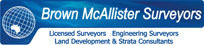 Brown McAllister Surveyors